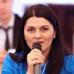 Наталя Махно