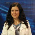 Олена Литвинова
