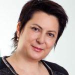 Оксана Мелікова
