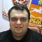 Павло Карась