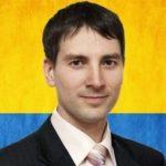 Володимир Друмашко