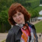 Ірина Хроменко