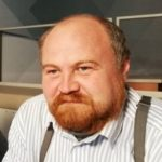 Сергій Костенко