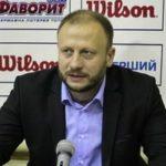 Максим Міхельсон