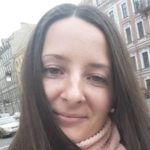Валерія Пирятко