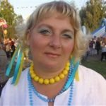 Тетяна Балякіна