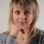 Ірина Гришко