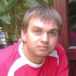 Олександр Давиденко