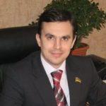 Максим Колісник