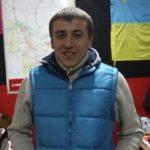 Роман Сініцин
