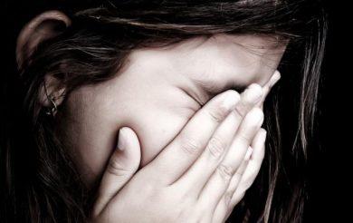 Суд призначив покарання черкащанину, який зґвалтував свою доньку
