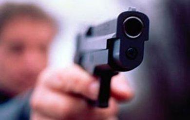 Черкасця, який стріляв у Дахнівці по людях, арештували
