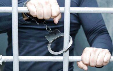 Раніше судимий черкащанин вкотре загримів за ґрати