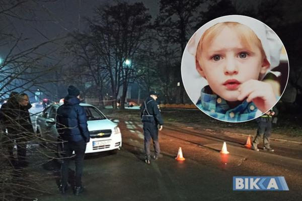 У Черкасах засудили таксиста, який збив на дорозі дідуся з двома онуками