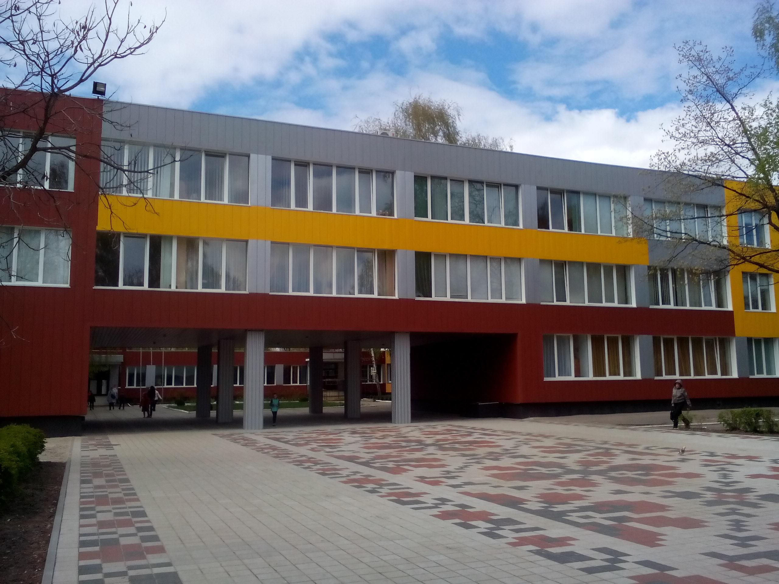 У тирі черкаської гімназії дитина отримала поранення в голову