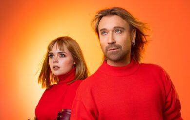 Олег Винник і Еліна Іващенко