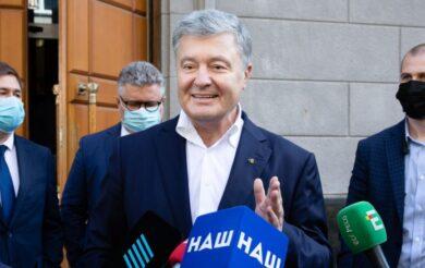 «Нехай Зеленський пояснить, чому зараз Україна купує вугілля і електрику в окупантів» – Петро Порошенко