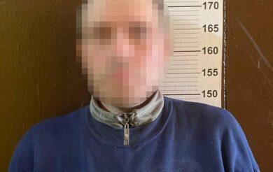 Спрага крадія підвела: на Черкащині затримали зловмисника прямо на місці злочину