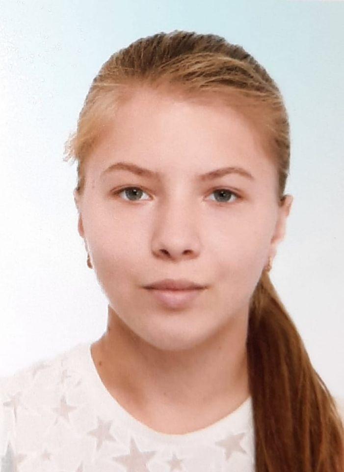 На Черкащині вийшли на слід 17-річної дівчини, яка зникла під Києвом