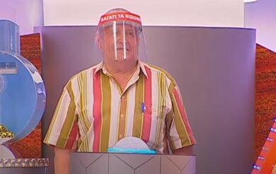 Пенсіонер з Умані виграв у лотерею пів мільйона гривень