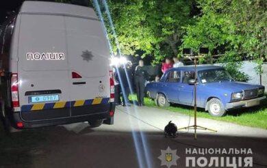 У поліції повідомили подробиці вбивства валютника з Тального (Фото)