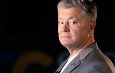 «Європейська Солідарність» вимагає викликати Зеленського на засідання ТСК у справі «вагнерівців» – Петро Порошенко