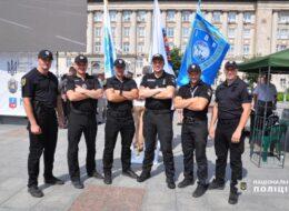 черкаські поліцейські