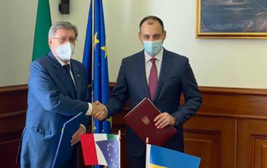 Україна та Італія уклали наново угоду про взаємне визнання водійських посвідчень