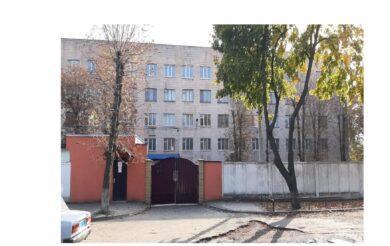 Придніпровський райвідділ здали в оренду