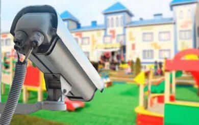 Жителі Черкас просять встановити камери в дитячих садочках