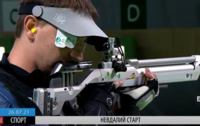 Сергій Куліш не кваліфікувався до фіналу Олімпійських ігор в одній із дисциплін (ВІДЕО)
