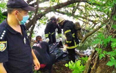 Розшукували більше тижня: у водоймі на Черкащині знайшли тіло чоловіка (Фото)