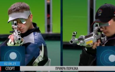 Сергій Куліш залишився без медалі Олімпійських ігор через прикру помилку (ВІДЕО)