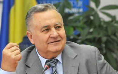 Пішов з життя колишній прем'єр-міністр України