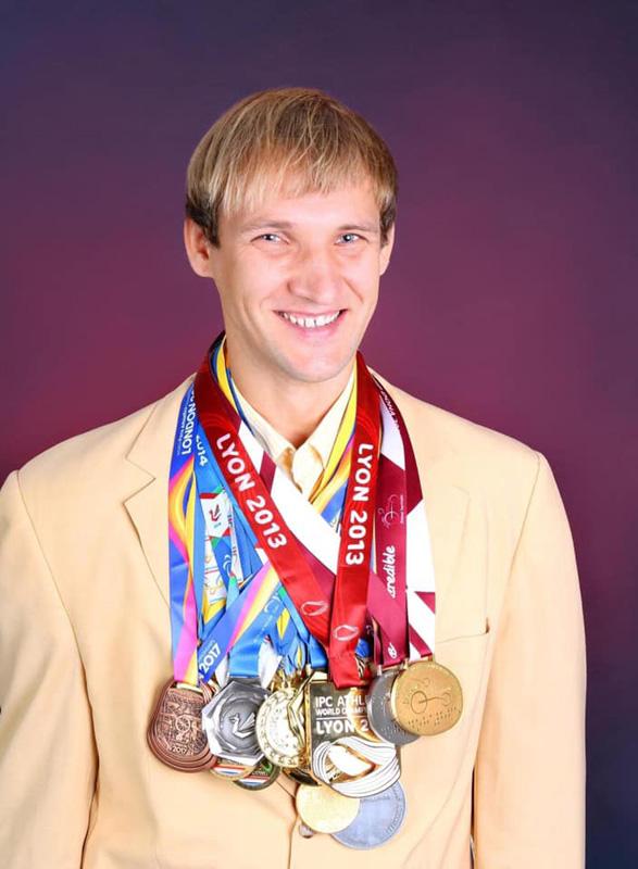 Олександр Дорошенко