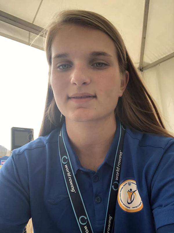 Дарина Котик