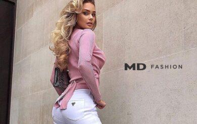 MD-Fashion: джерело модної сили