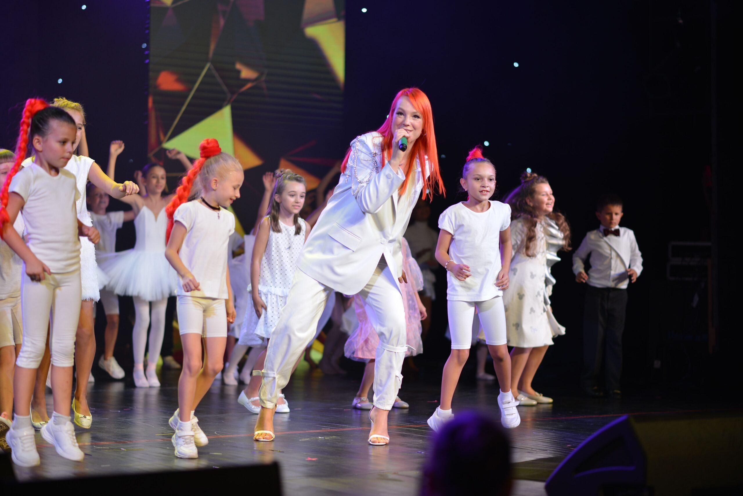 діти концерт