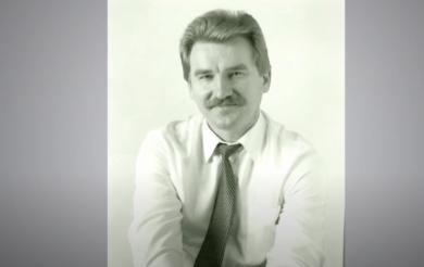 Михайло Сирота – черкащанин, «батько» Конституції України (ВІДЕО)