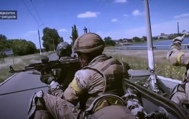 Черкащани на захисті держави у російсько-українській війні (ВІДЕО)