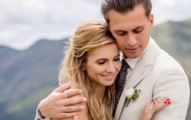 Очільник Черкащини відсвяткував із дружиною лляне весілля