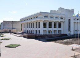 Канів Будинок культури