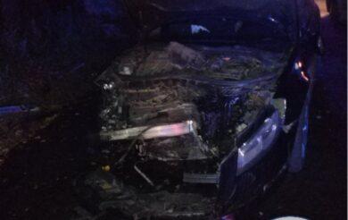 Двоє загиблих та четверо травмованих: на Черкащині трапилася автотроща (Фото)