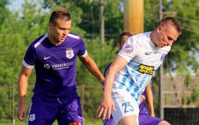 «ЛНЗ» зіграє домашній матч із командою «УПЛ»
