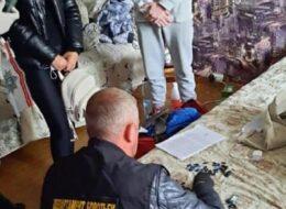 метадон закладки наркоторгівля Черкаси