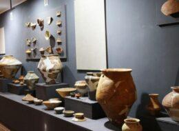 трипілля музей легедзине